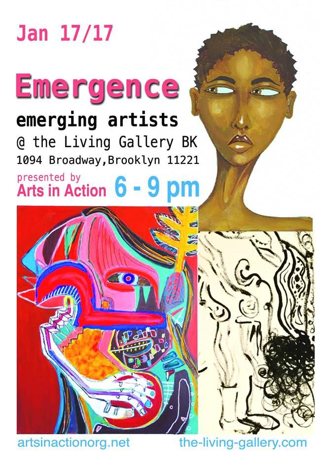 emergence-show