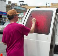 Art_Crawl-art van painter