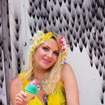 Art_Crawl-ice cream crochet