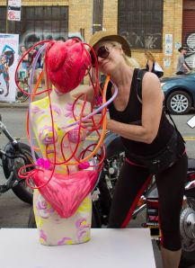 Art_Crawl-Uta Brauser heart headed womaness