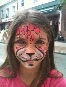 art parade kid