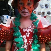 creative tiger