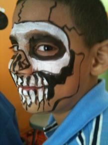 skully kid