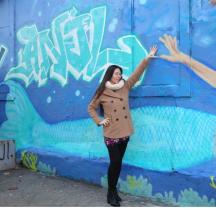 Anjl Graffiti