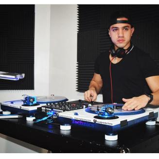 DJ Marcos Silva